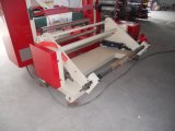Máquina de impressão Flexo de papel de alta velocidade