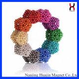 5mmの磁気球の強い常置球形の磁石