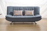 快適な居間2の折られたソファーベッド(2138)