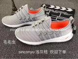 Les chaussures 2017 chaudes de qualité de vente de la Chine folâtrent des chaussures