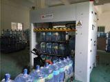 Cadena de producción del agua potable de Barreled 3 galones, máquina de 5 galones/embotellado