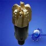 12 1/4'' Matrice Bit PDC avec de faibles prix du pétrole de l'eau Matériel de forage de gaz