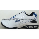 Ботинки тапки для людей с верхушкой PU кожаный