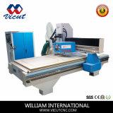 Машина маршрутизатора CNC гравировального станка CNC маршрутизатора CNC Atc