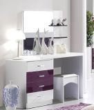 Nuova insieme di camera da letto moderno laccato di disegno alta lucentezza elegante (HC217B)