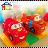 Aereo del fumetto di giro del Kiddie dell'automobile dell'oscillazione del parco di divertimenti