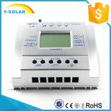 regulador/regulador de la batería del panel solar de 12V/24V 60A para la Sistema Solar L60
