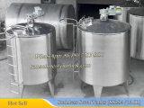réservoir de mélange de jus de fruits de 500L 1000L