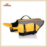 Спасательный жилет любимчика высокого качества для заплывания собаки