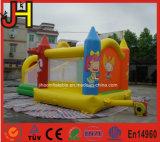 Bouncer inflável do mini castelo inflável da casa de Bbouncer mini
