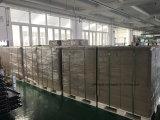주문을 받아서 만들어진 금속 전기 울안 벽 설치 (LFCR-0503)