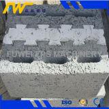 Machine concrète de brique d'ENV