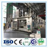 Máquina de rellenar automática con alta calidad del certificado del Ce