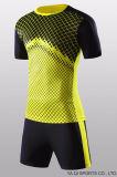 Uniforme di calcio di alta qualità, gioco del calcio all'ingrosso Jersey, calcio in bianco Jersey per qualità eccellente degli uomini