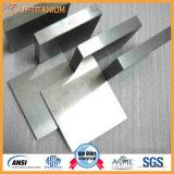 Gr1 Gr2 Gr5 het de Industriële Staaf/Blok van het Smeedstuk van het Titanium