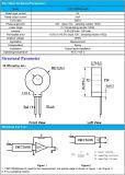 1000: 1 Mini Transformador de corrente alternada Flying Wires for Current Measurement