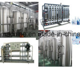 工場価格の自動3in1回転式水洗浄の満ちるキャッピング機械