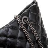 여자 Embrodered 핸드백 질 가죽 끈달린 가방 패션 디자이너 핸드백