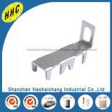 Het elektro Hoekijzer van het Roestvrij staal van de Hoge Precisie Hhc