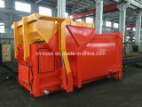 Chinese Good Quality 17cbm Waste Compression Transfer Station