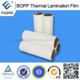 Film de laminage thermique BOPP avec revêtement EVA