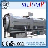 Macchinario di produzione della zucca per produzione dell'inserimento/polvere della zucca in su grande scala