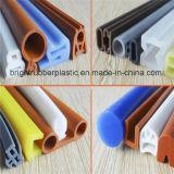 Personalizar as peças de extrusão de borracha de alta qualidade