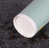 二重壁の熱いペーパーコーヒーカップ