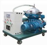 Aceite lubricante aceite combustible pesado purificador centrífuga (CYS-50)