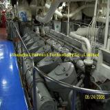 De Duiker van Pielstick PA4V 200/levert Klep/Pijp Injecter