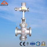 電気二重着席させた蒸気圧力減圧弁(GAY945h)