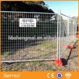 4687-2007卸売価格のオーストラリアの取り外し可能な塀として