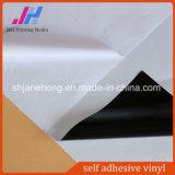 고급 PVC 자동 접착 비닐