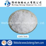 Qualidade elevada 99% de hidróxido de sódio para Limpeza