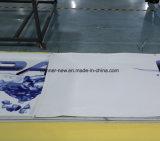 Impresión de encargo al aire libre que hace publicidad de la bandera del PVC del vinilo 16oz (SS-VB92)
