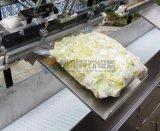 Macchina di verdure di sciaquata del sigillatore della sigillatura sotto vuoto della carne degli spuntini della frutta dell'alimento del gas automatico