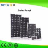 Réverbère solaire solaire extérieur de la rue Light/50W 60W 100W 120W DEL de DEL