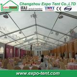 De populairste Innovatieve Permanente Transparante Tent van de Partij