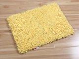高品質のシュニールのループMicrofiberの浴室のカーペット