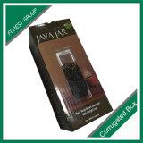 Бутылка вина в подарочной упаковке картонная коробка