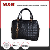 أزياء نمط جديد بو الجلود المرأة الساخن بيع الأزياء في حقيبة جلدية اصلية حقيبة يد