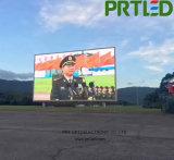 P10 P8 Openlucht Volledige Kleur SMD3535 die LEIDEN Digitaal Aanplakbord met Hoge Helderheid adverteren