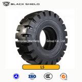 China y el sesgo de los neumáticos radiales OTR