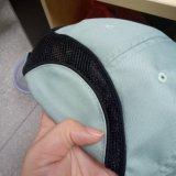 Panel-hellgrüner normaler Baseballmütze-Hut der Unconstructed Baumwolle6