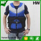 Adulto Sênior de alta qualidade de vida em neoprene pesca profissional Vest (HW-LJ023)
