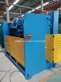 con el freno de la prensa hidráulica del sistema de E21 Controler