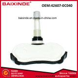 Sensor 42607-0C040 do carro TPMS do preço de grosso para Toyota LEXUS
