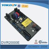 Regulador de voltaje automático electrónico de la CA de DVR2000e AVR
