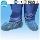 Cubierta disponible del zapato de los PP para el uso médico, diario y quirúrgico