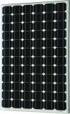 Módulo solar polivinílico de TUV/ISO/Ce 260W con precio bajo y mantenimiento